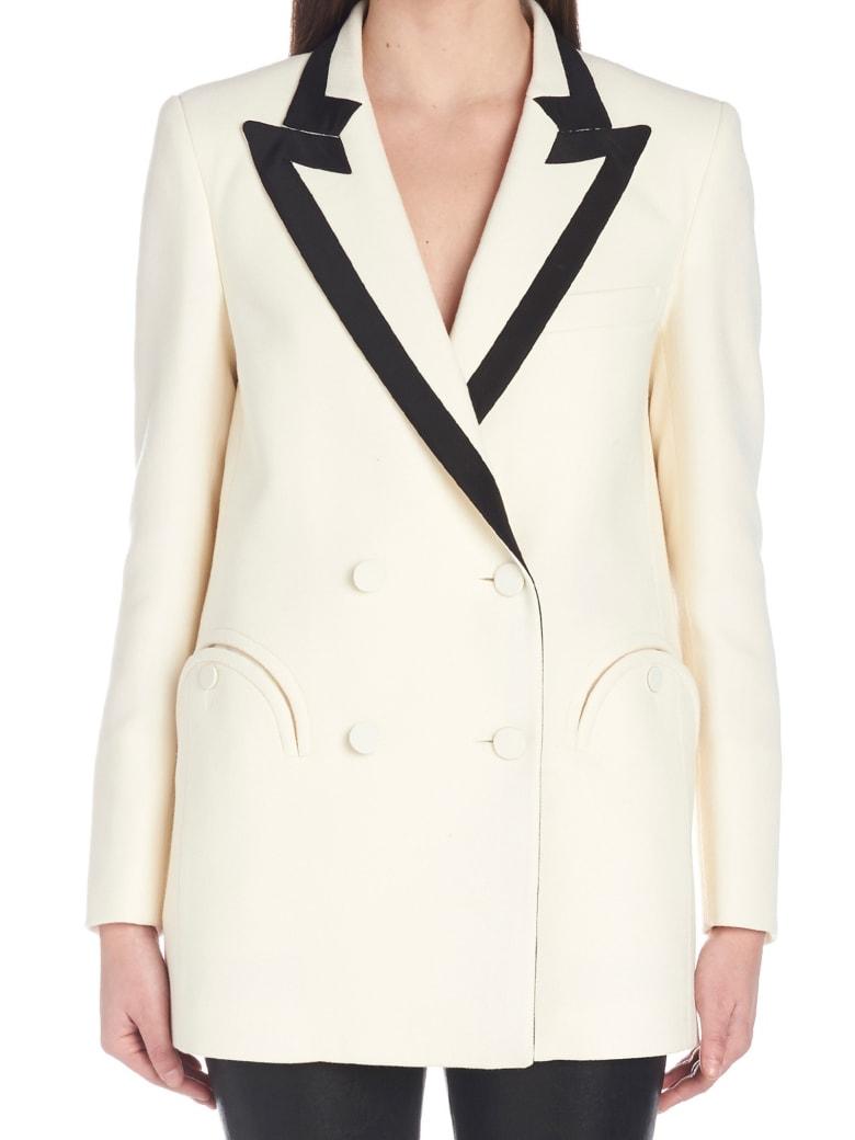 Blazé Milano 'resoult' Jacket - Black&White