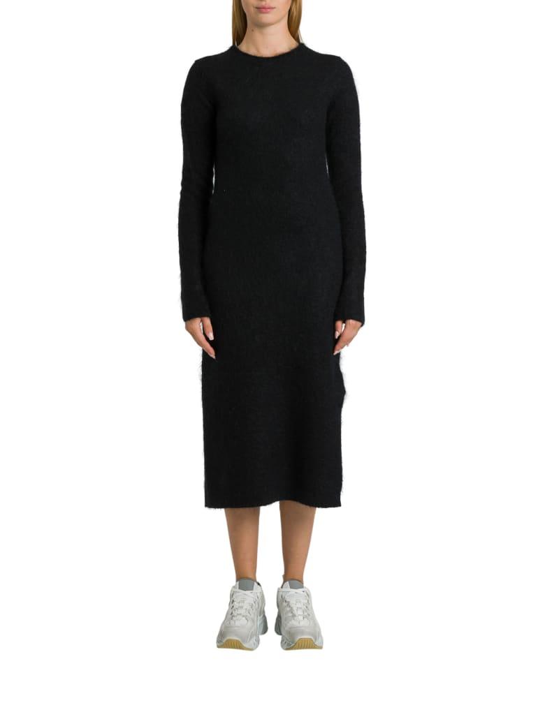 Acne Studios Khatilde Dress - Nero