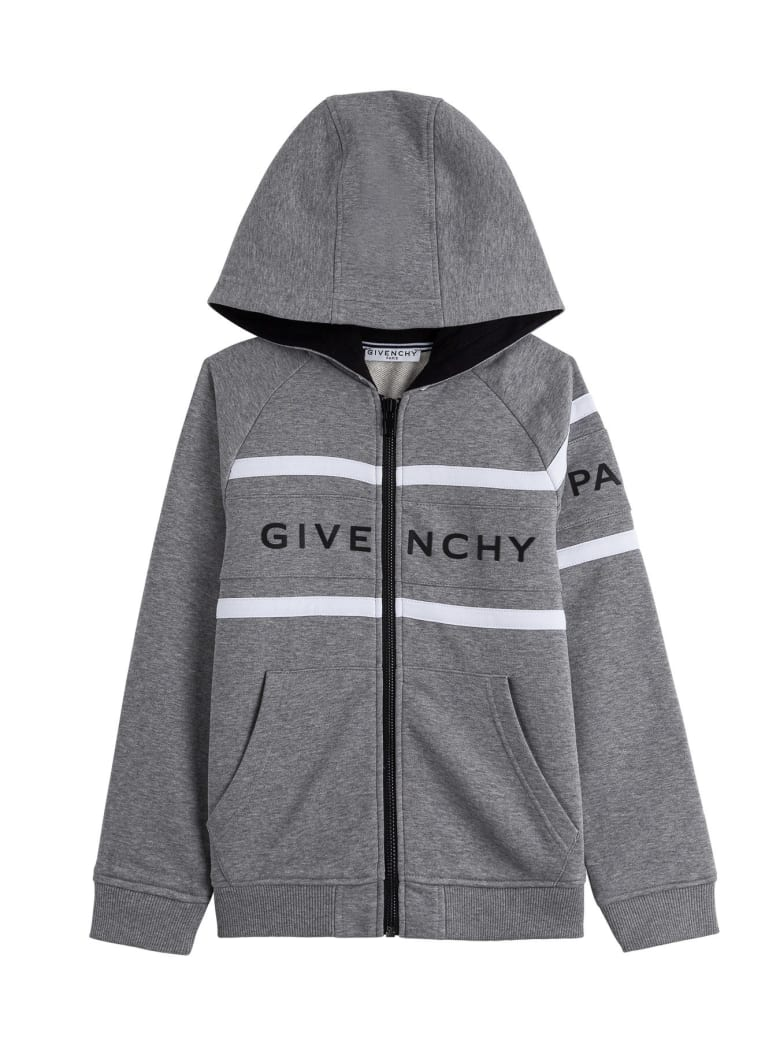 Givenchy Hoodie - Grigio