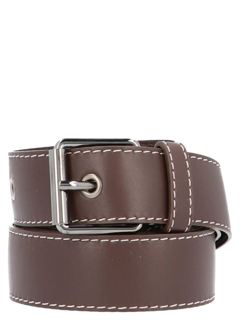 Marni Belt - Brown