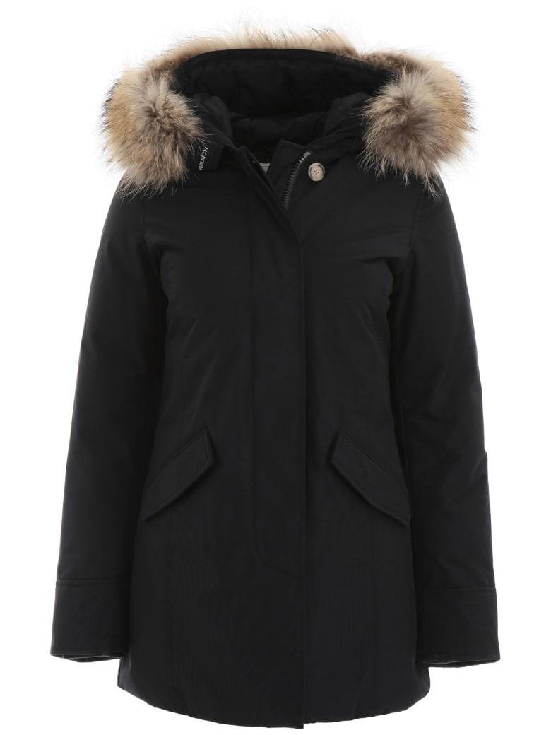 Woolrich Arctic Parka Fr - Black