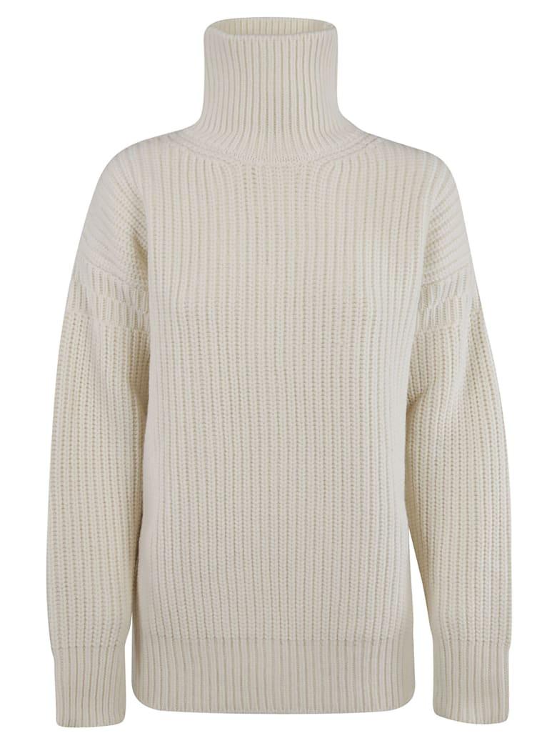 Marni High-neck Pullover - Bianco