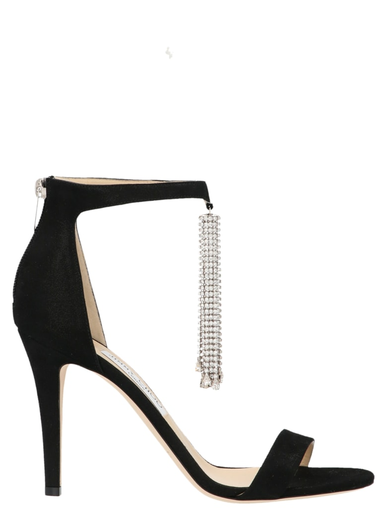 Jimmy Choo 'viola' Shoes - Black