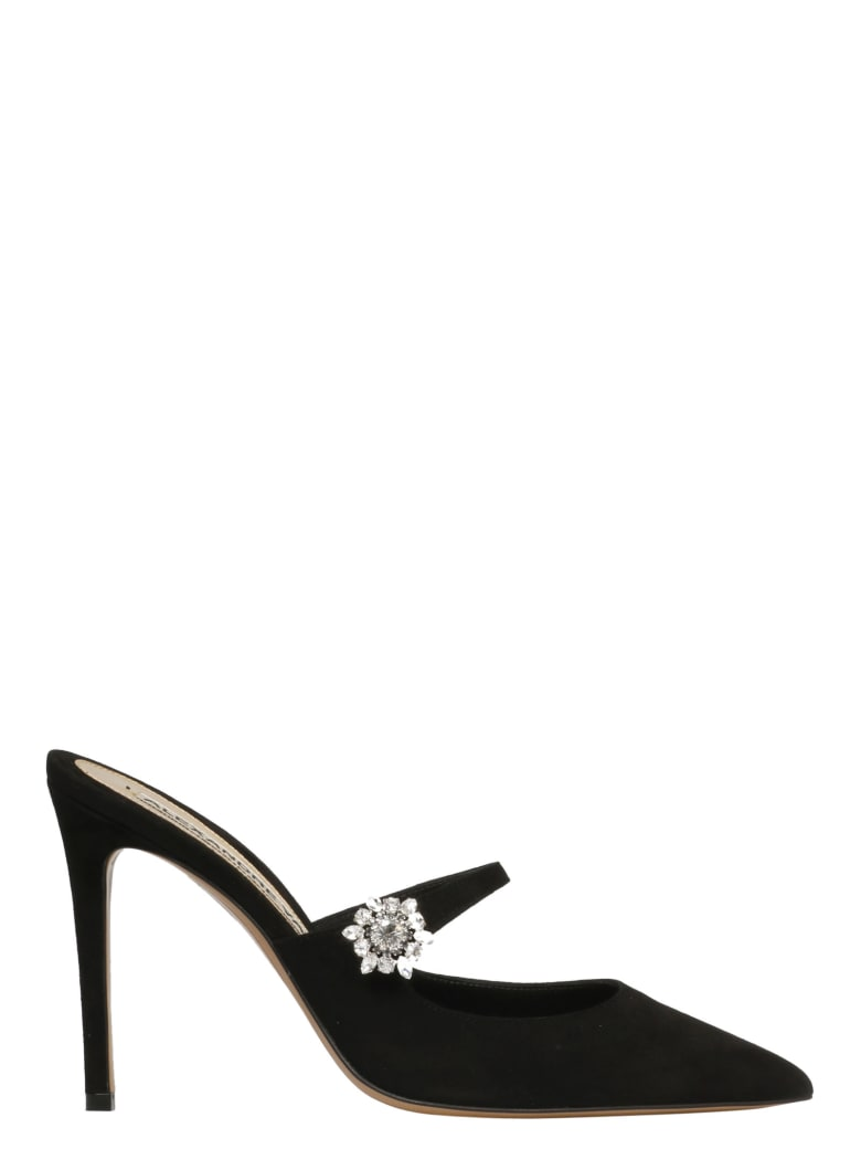 Alexandre Vauthier Shoes - Black