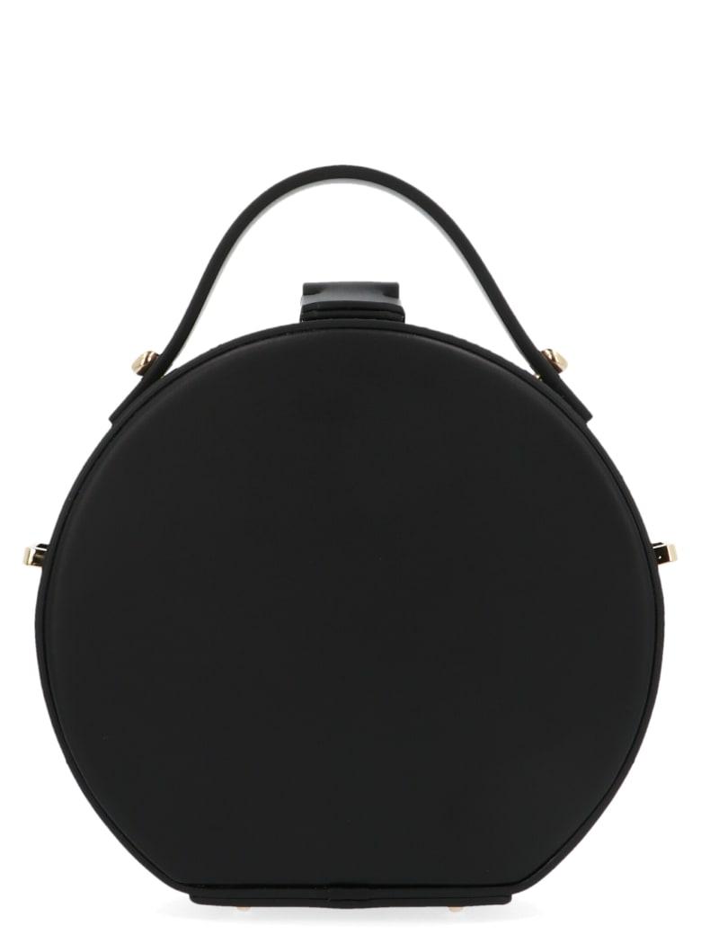 Nico Giani 'tunilla Mini' Bag - Black