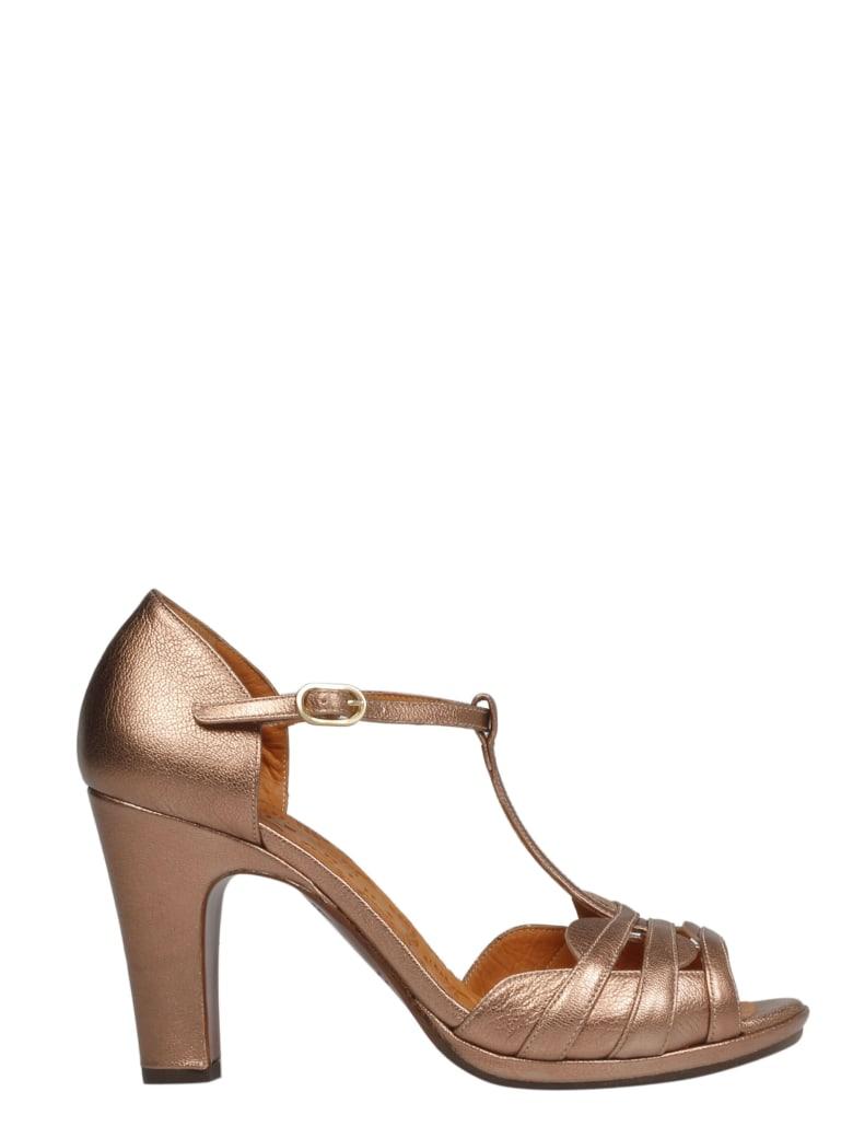 Chie Mihara Sandals - Posh Peach