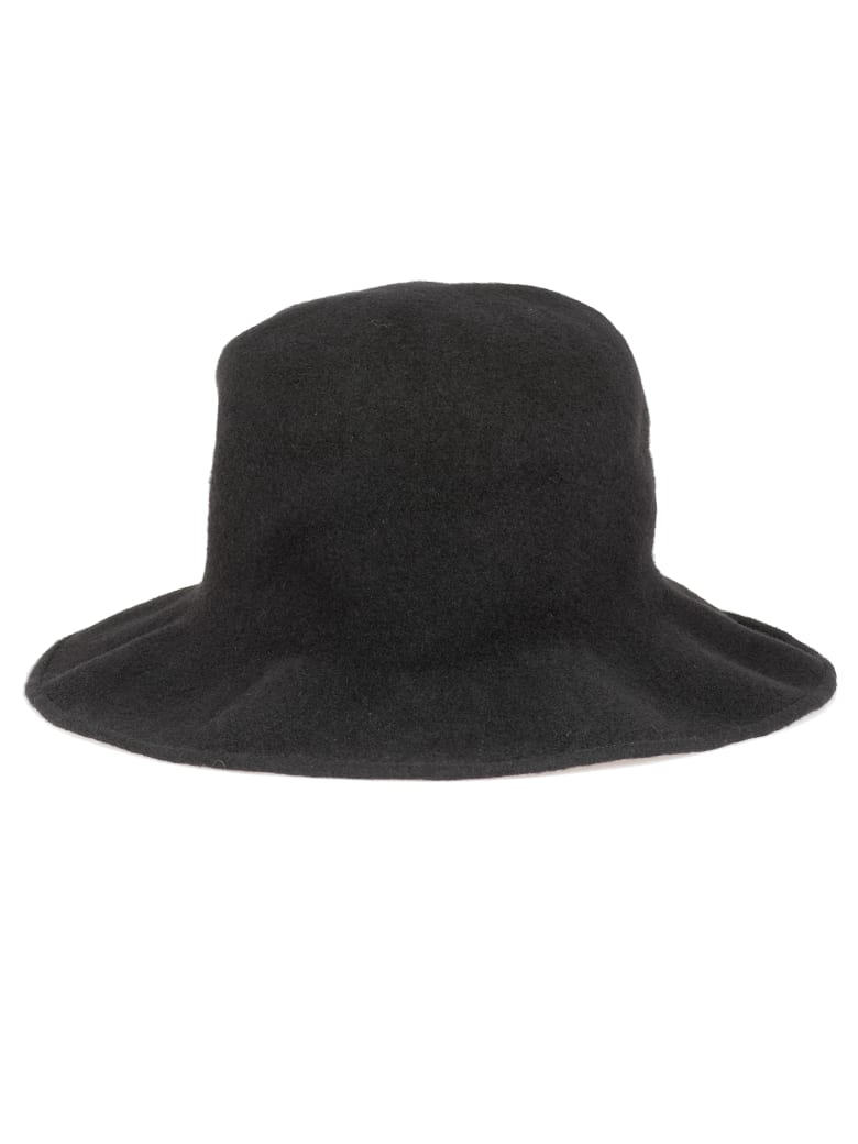 Scha Walk Time Big Hat - Antracite