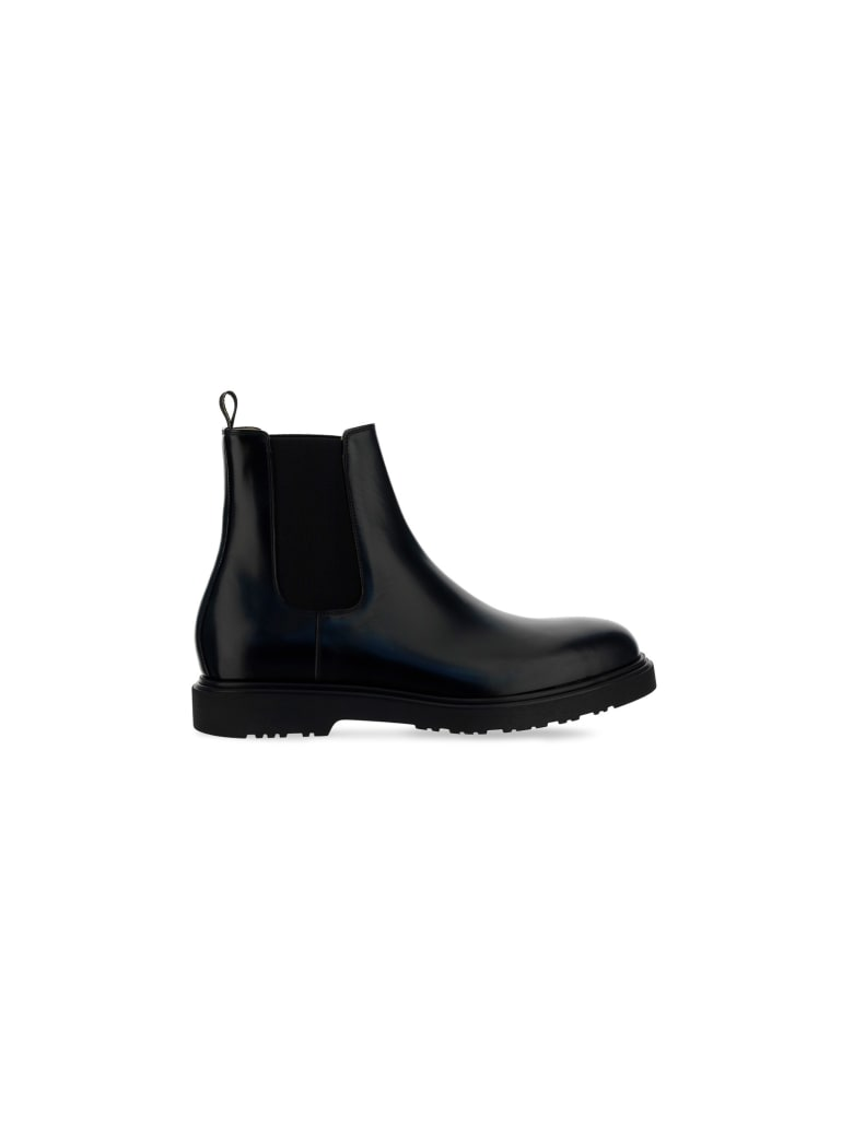Paul Smith Boots - Black