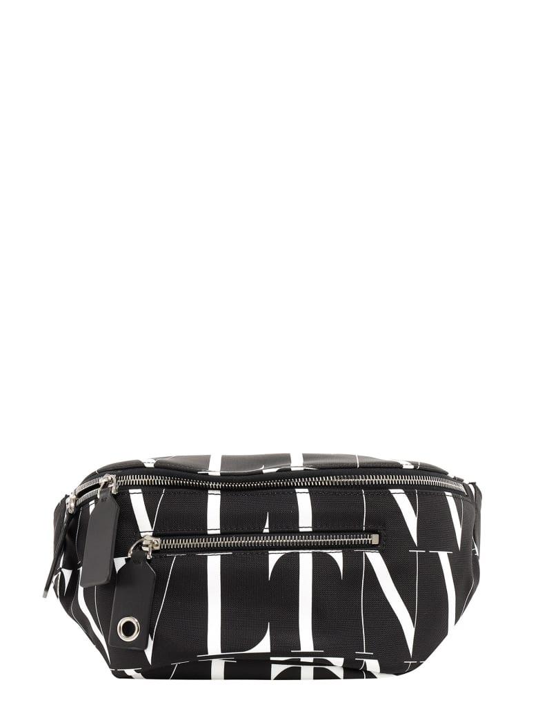 Valentino Garavani Belt Bag - Black