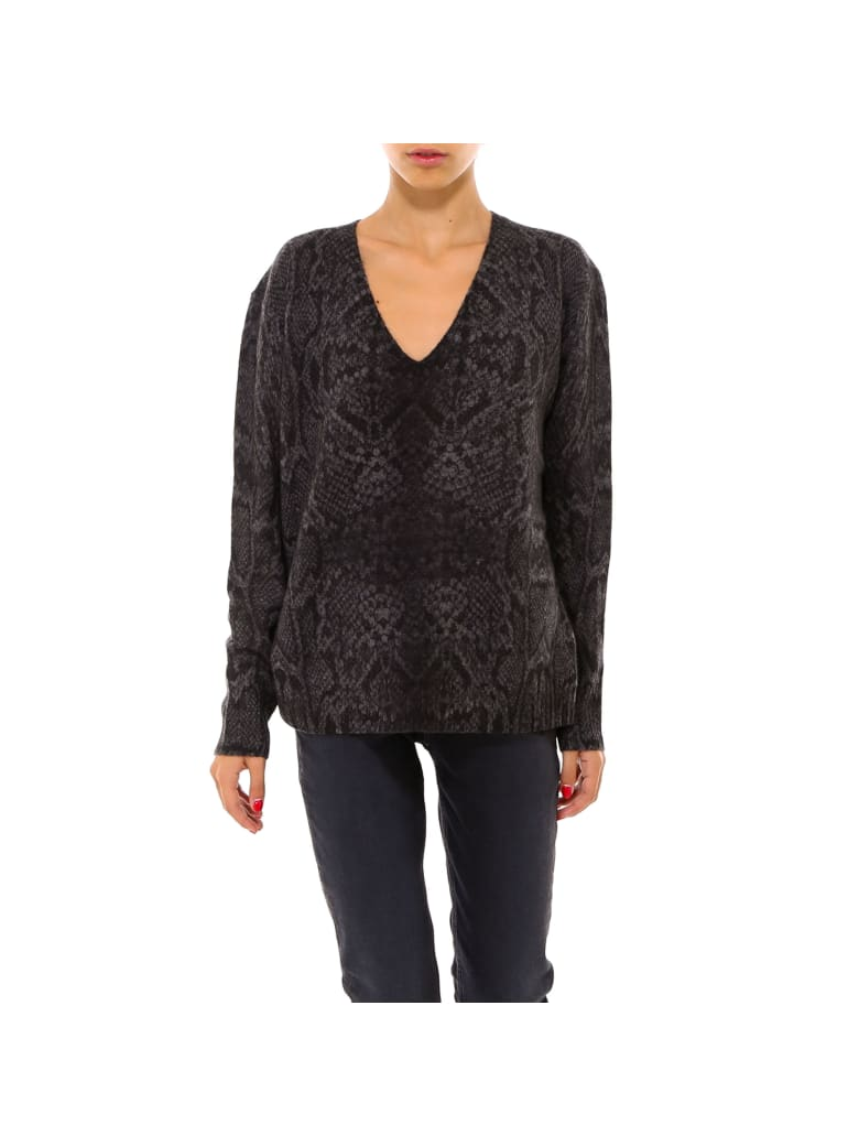 360 Sweater Pullover - Grey