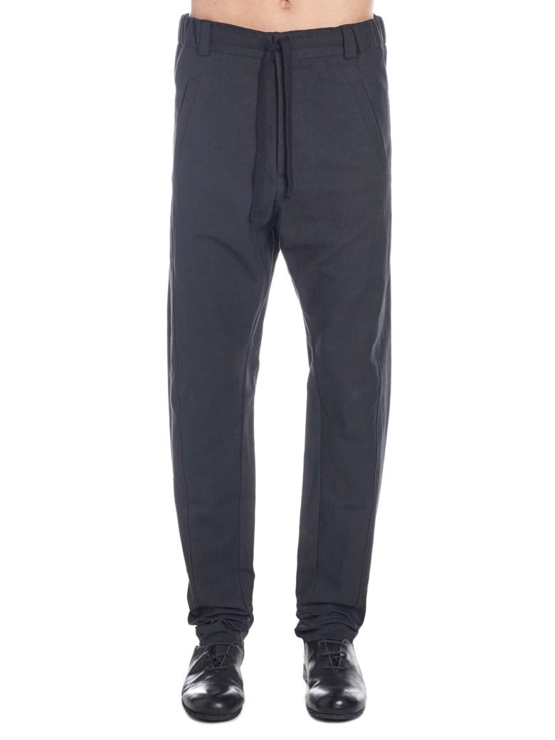 10sei0otto Pants - Black
