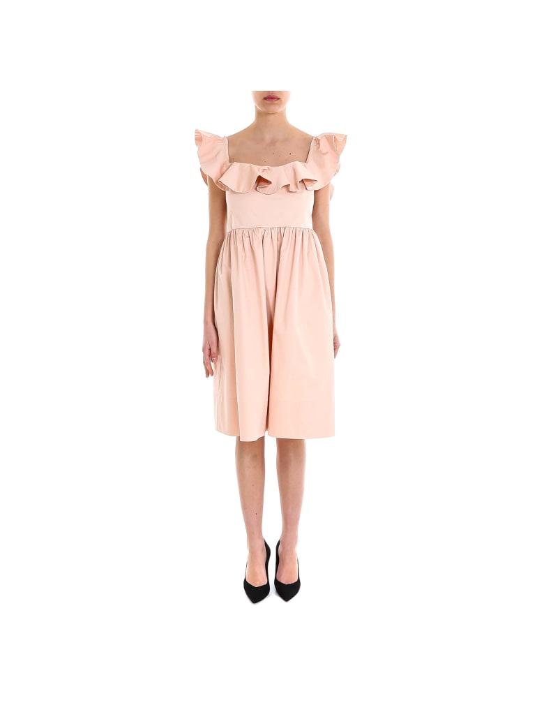 Lardini Ikki Dress - Pink