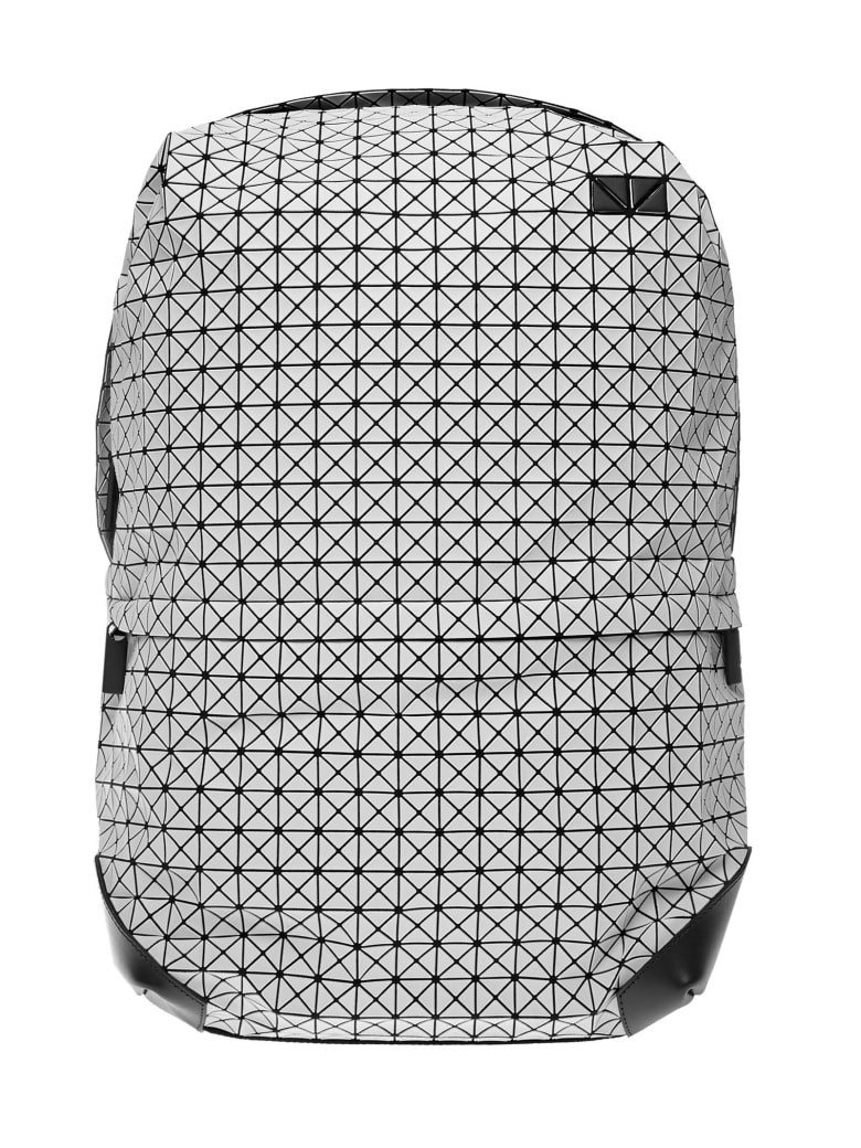 Issey Miyake Bao Bao Backpack - White
