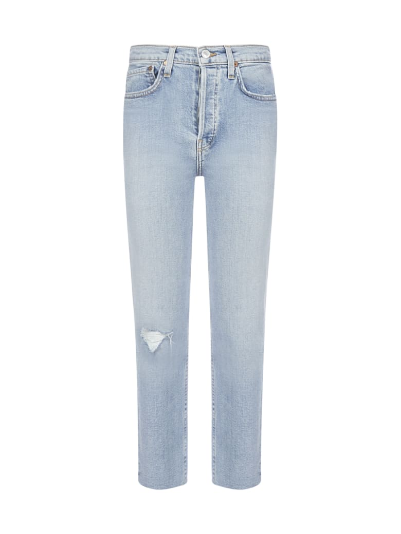 RE/DONE Jeans - Cloudy blue