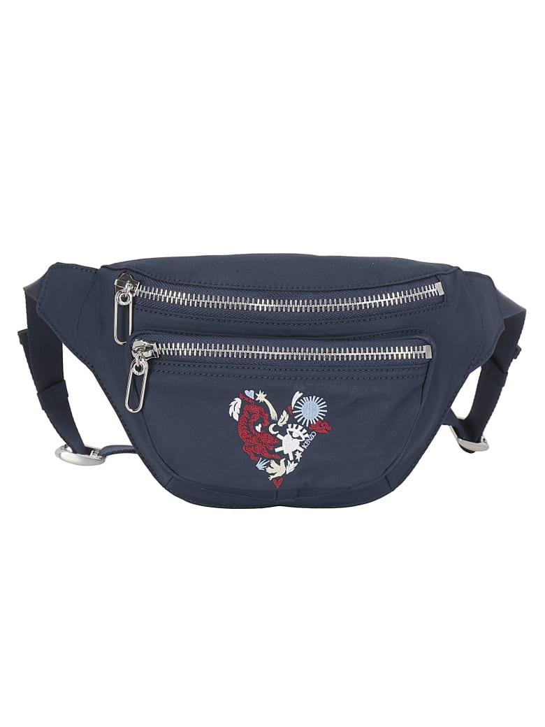 Kenzo Belt Bag - Bleunuit