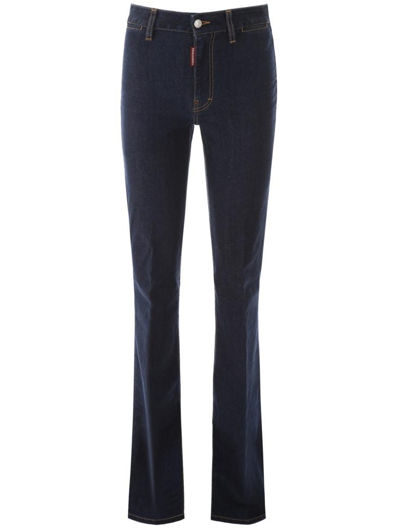 Dsquared2 Dalma Angel Jeans - 470