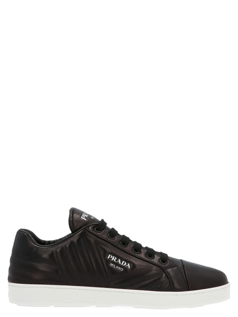 Prada 'one' Shoes - Black