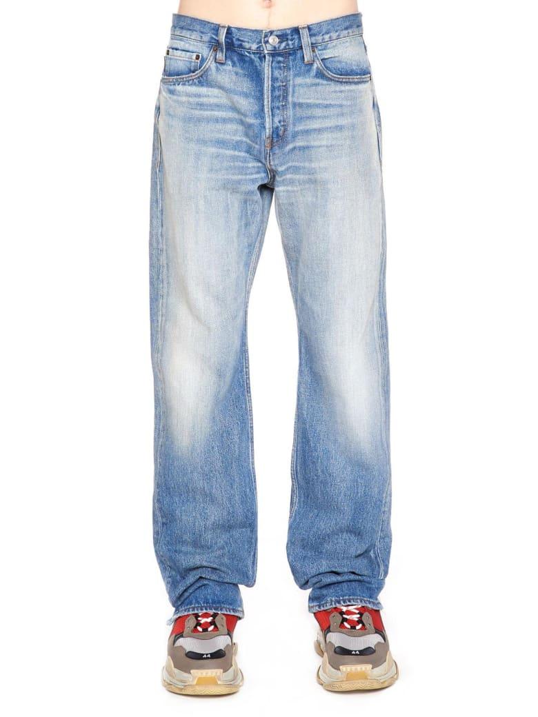 hot sale online 1f5a8 ffe3c Balenciaga Jeans