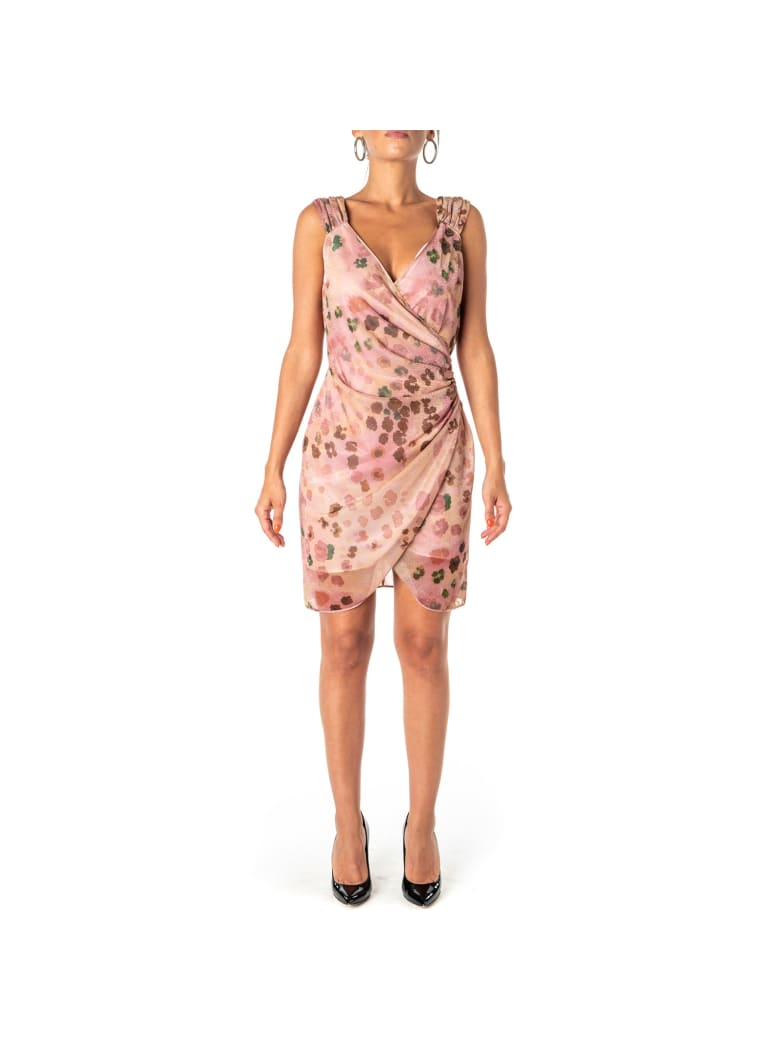Blumarine Dress - MULTICOLOR