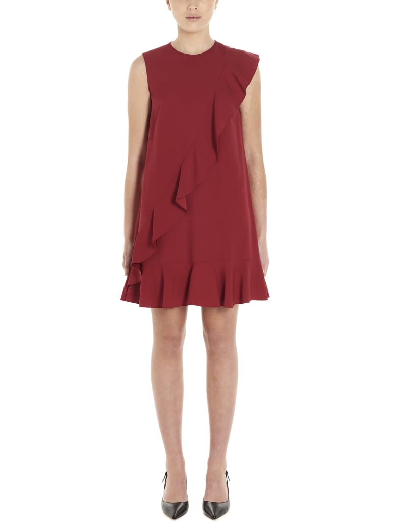 RED Valentino Dress - Red