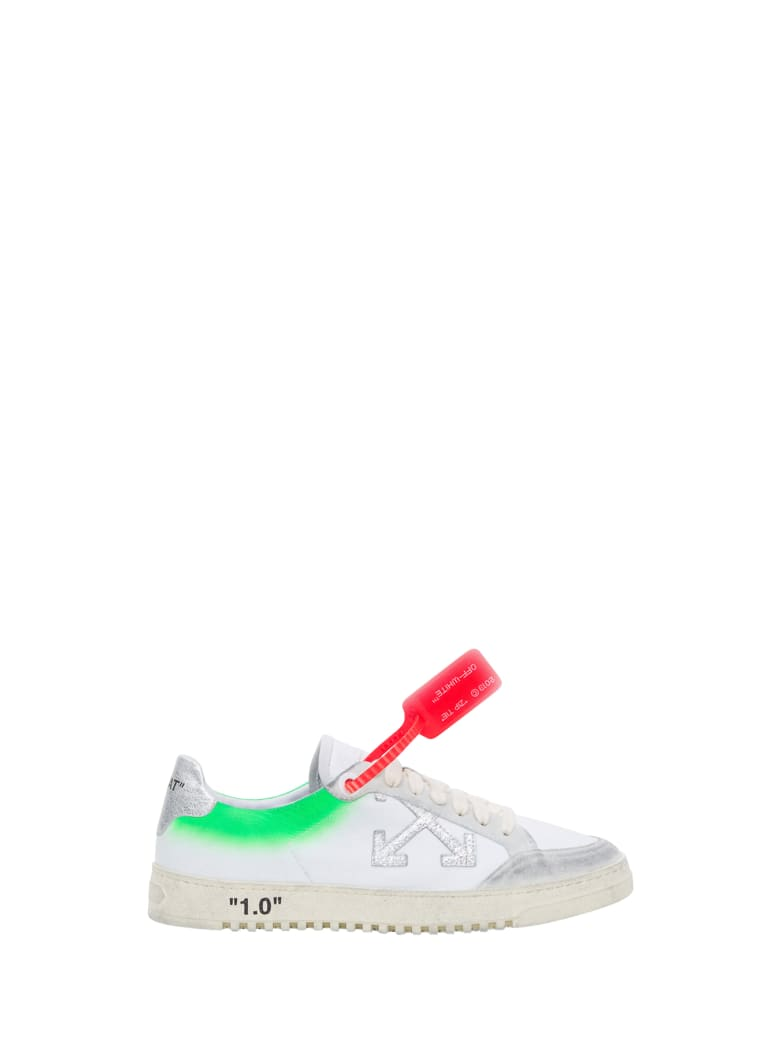 Off-White 2.0 Sneakers - Bianco