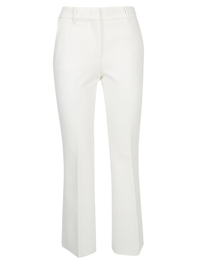 MSGM Pants - Off white