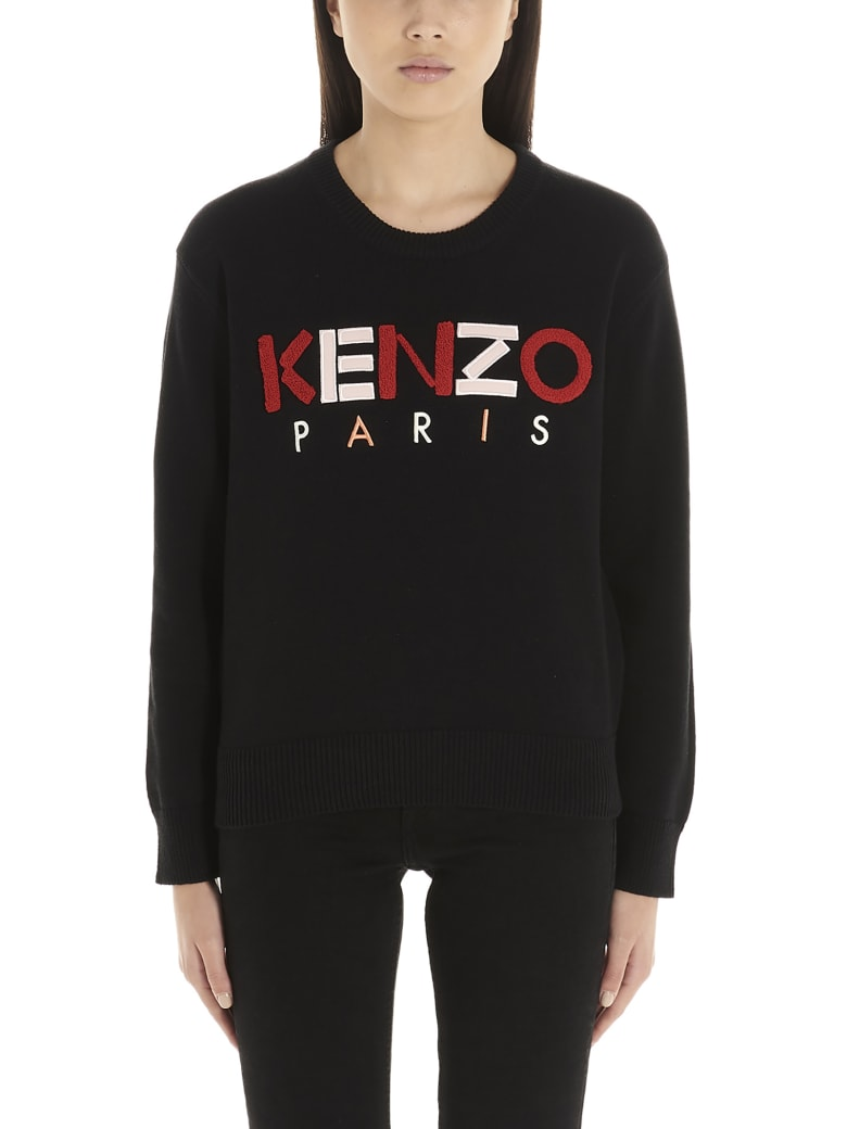 Kenzo Sweater - Black