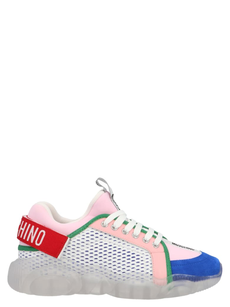 Moschino Shoes - Multicolor