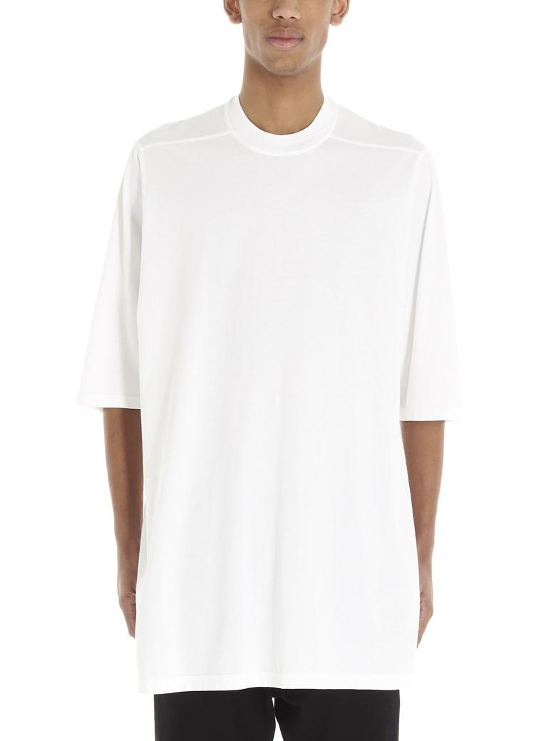 DRKSHDW 'jumbo' T-shirt - White