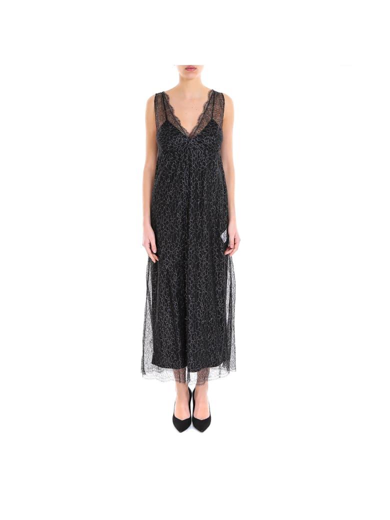 Lardini Super Dress - Black