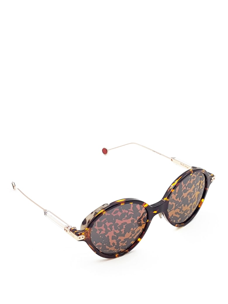 Christian Dior DIORUMBRAGE Eyewear - /tn Hvna Redgold