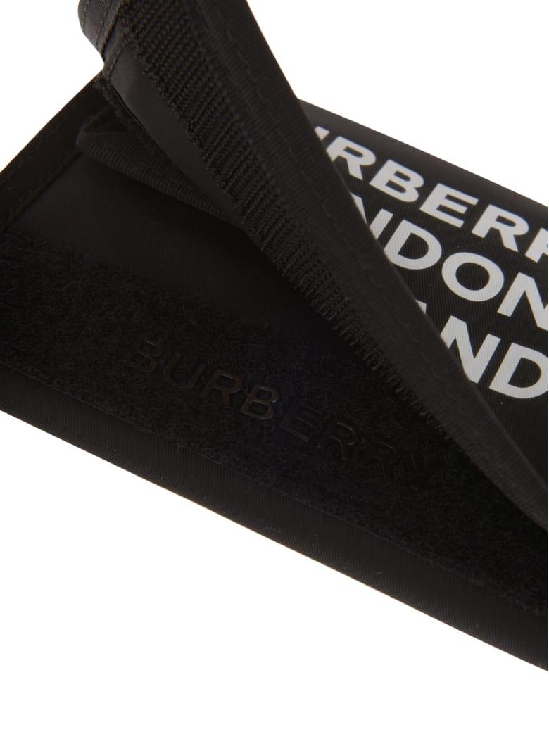 Burberry Wallet - Black