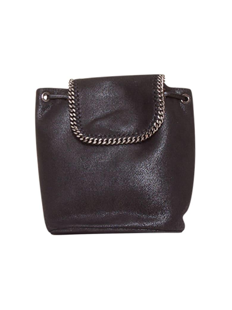Stella McCartney  Falabella Mini Backpack - NERO