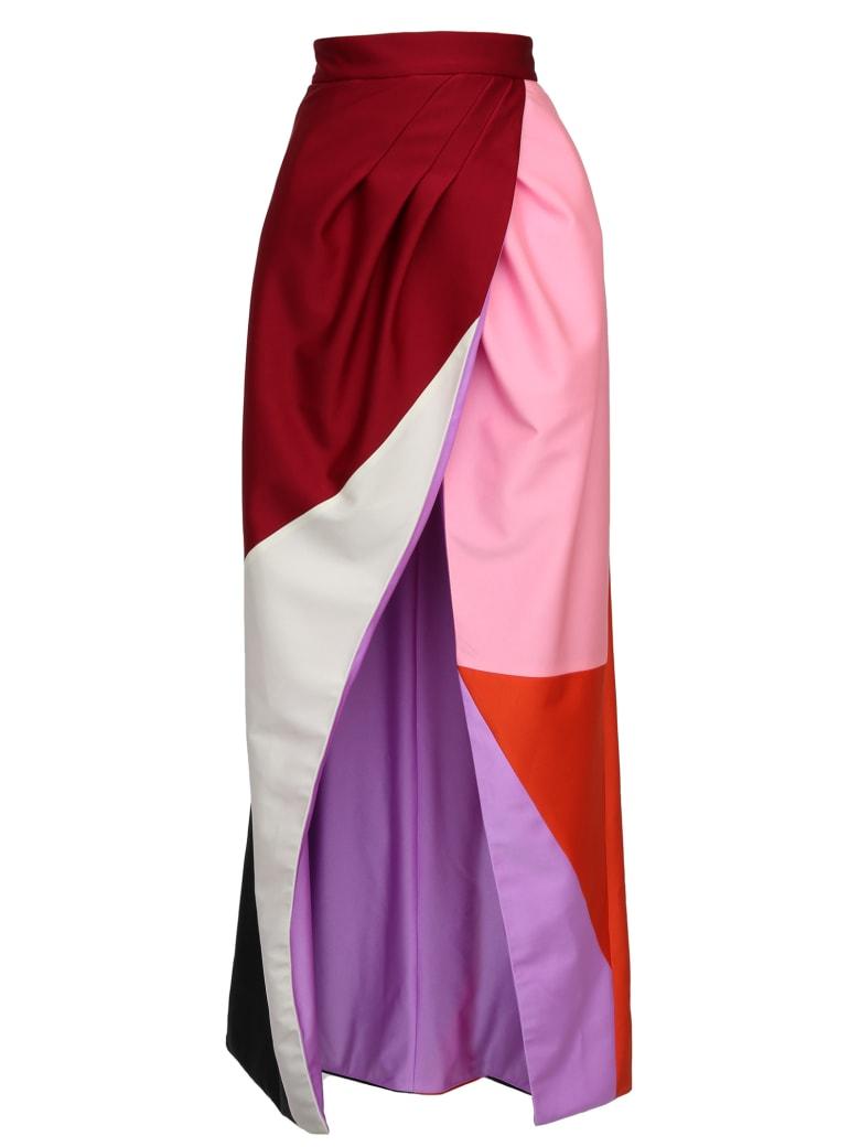 Fausto Puglisi Skirt - Multicolor