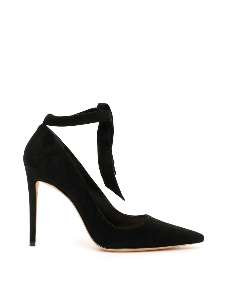 Alexandre Birman Clarita 100 Pumps - BLACK (Black)