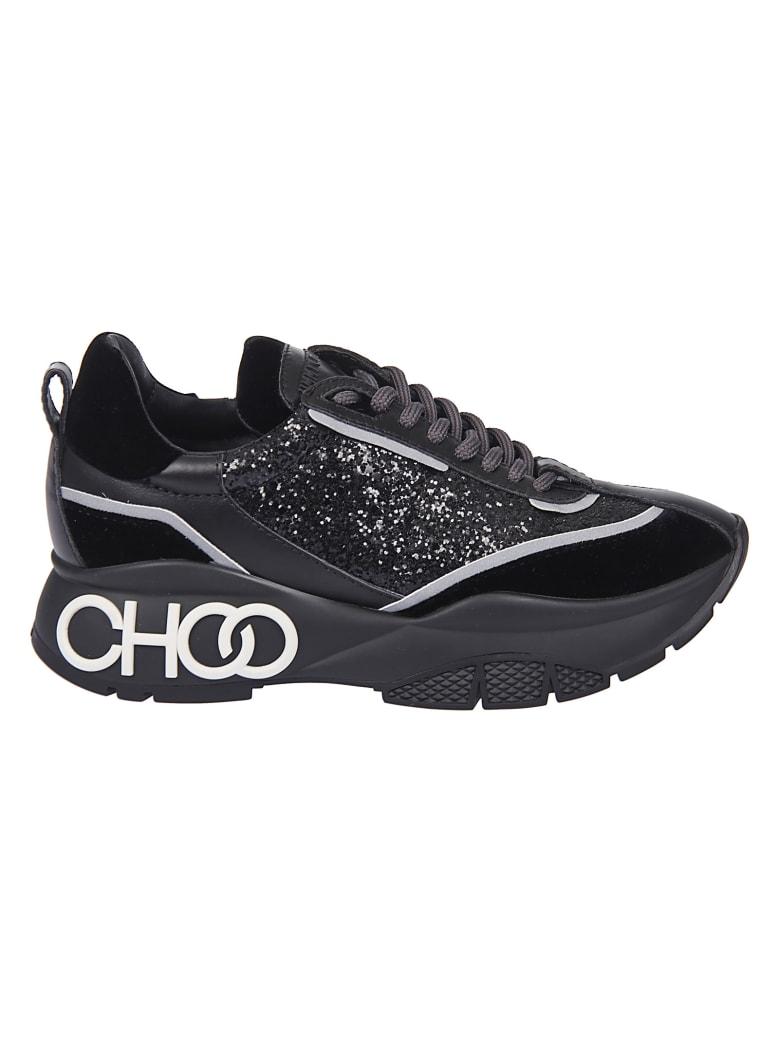 Jimmy Choo Raine Sneakers - Nero