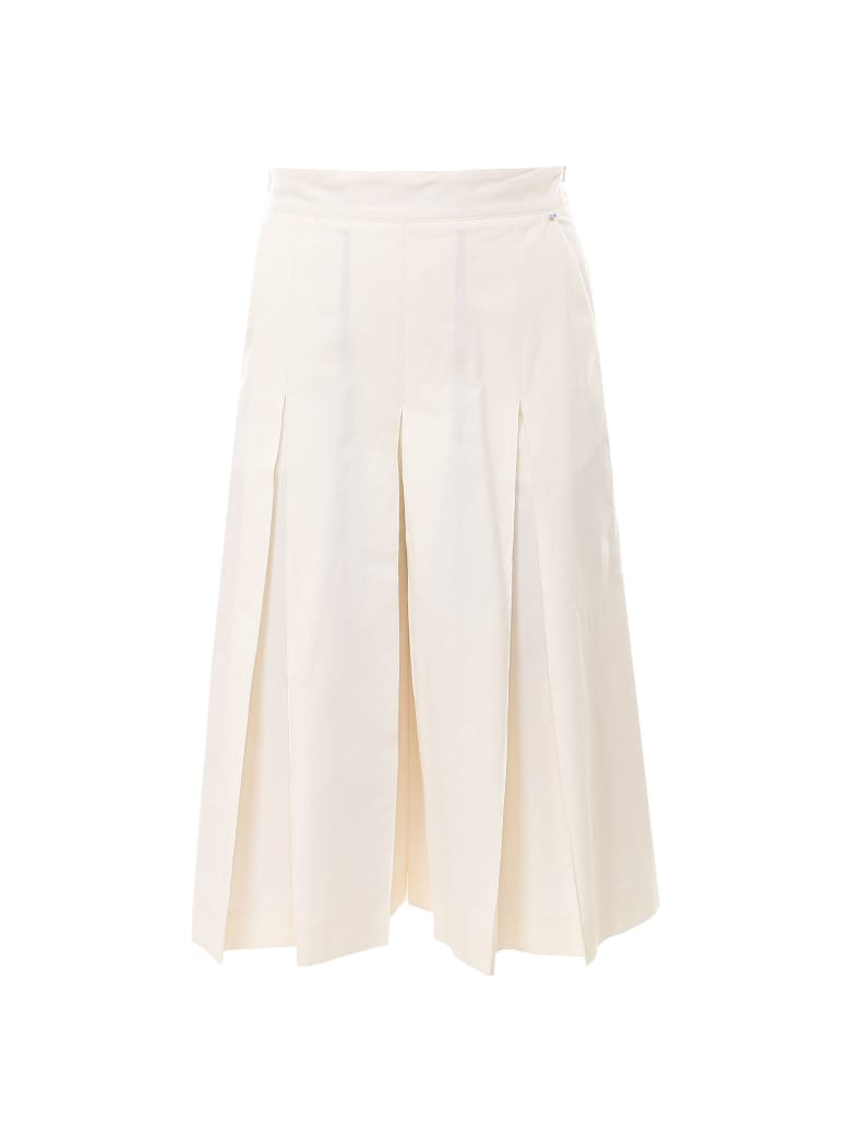 SportMax Trouser - White