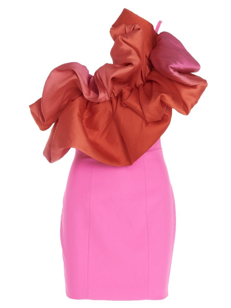 Solace London 'finley' Dress - Multicolor