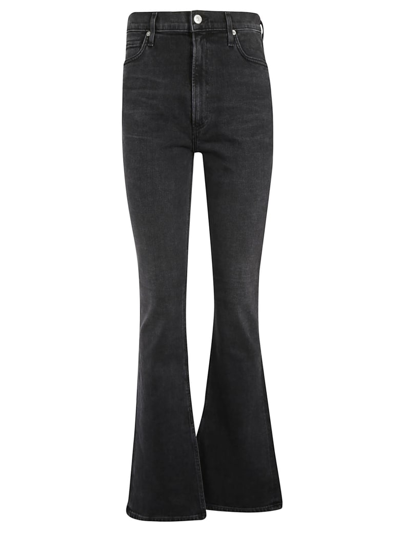 Citizens of Humanity Georgia Jeans - Black