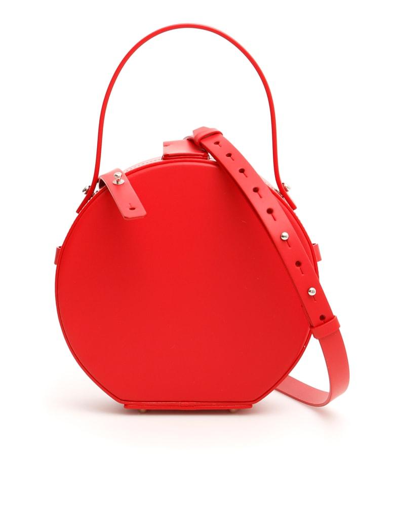 Nico Giani Large Tunilla Bag - RED (Red)
