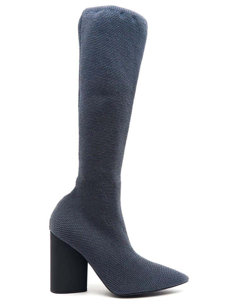 Yeezy Boots - Grey