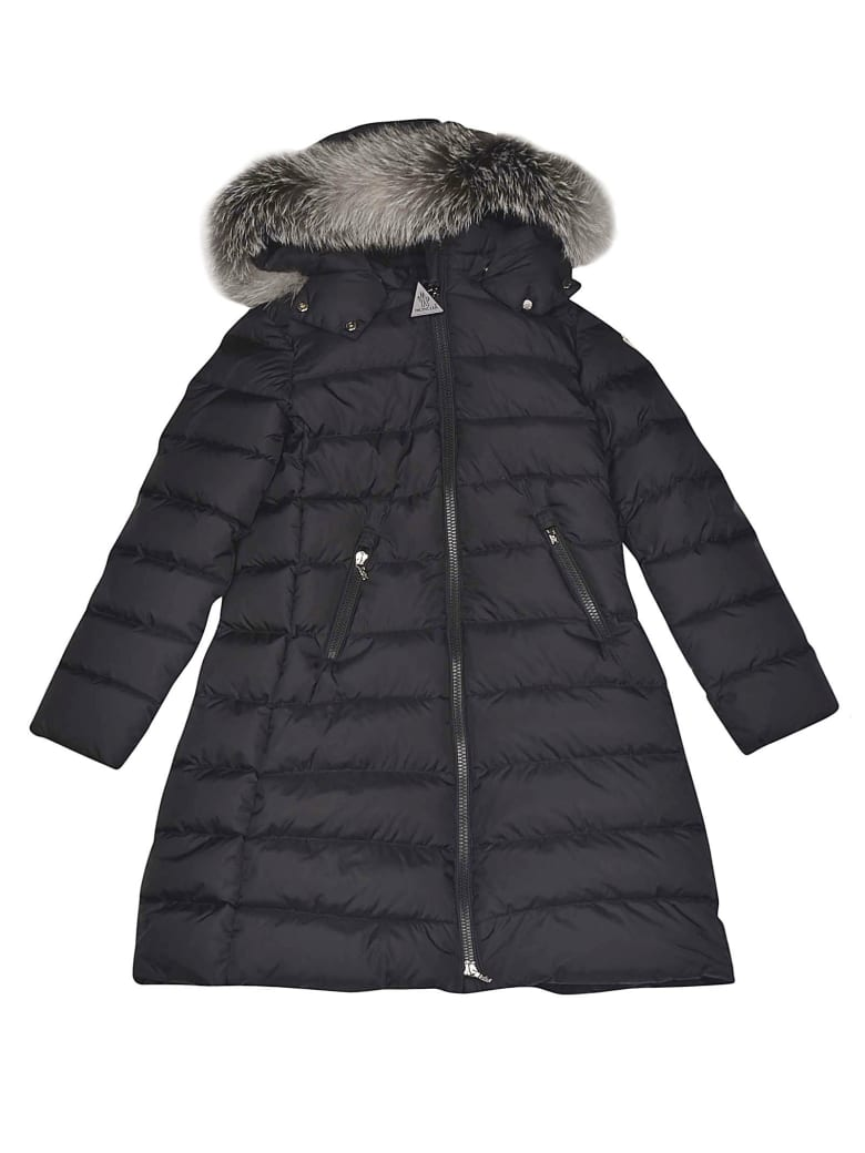 Moncler Abelle Padded Coat by Moncler