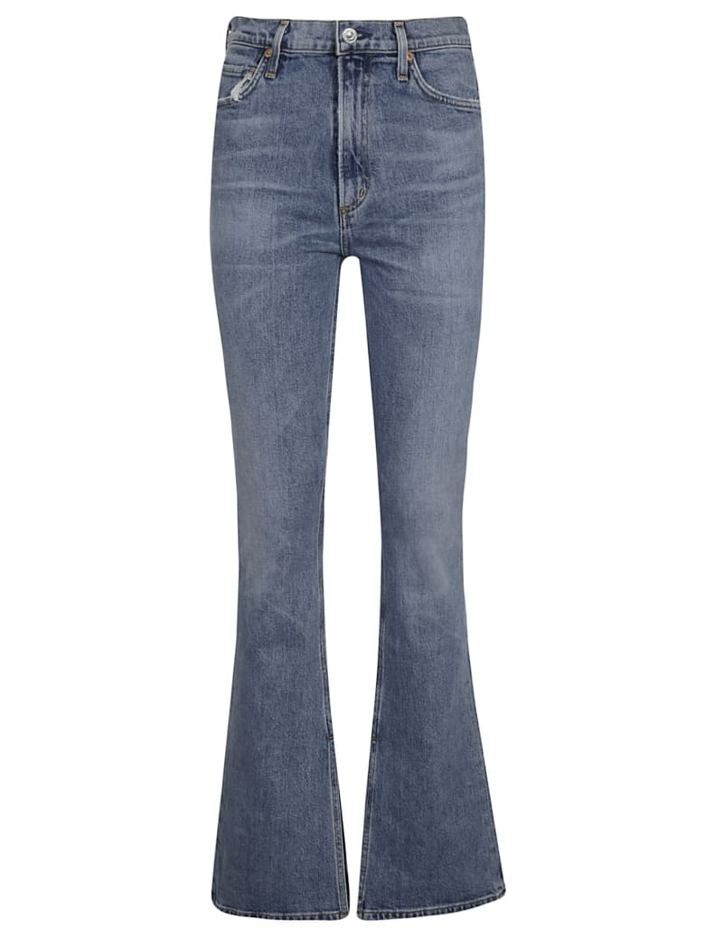 Citizens of Humanity Flared Jeans - Blue