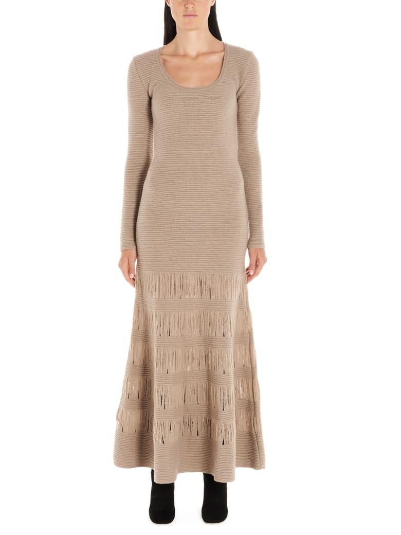 Gabriela Hearst 'ivanov Dress' Dress - Beige