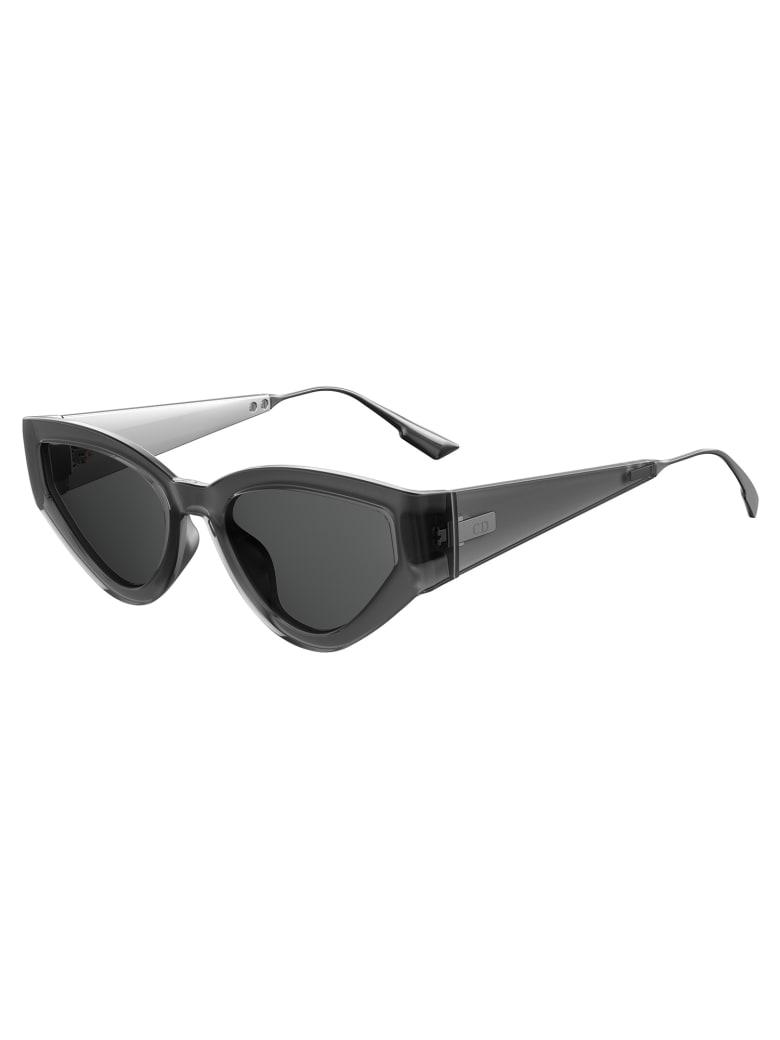 Christian Dior CATSTYLEDIOR1 Sunglasses - K Grey