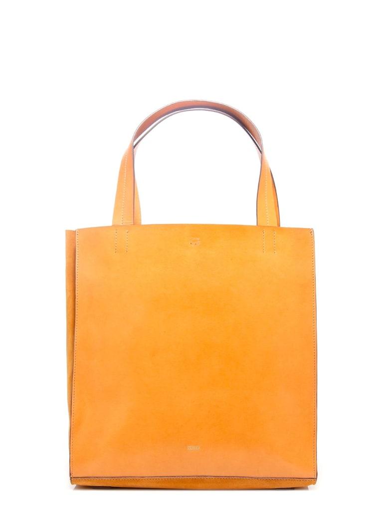 Closed Hope Shoulder Bag - Brown