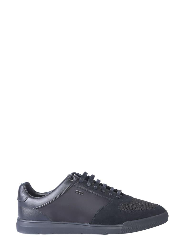 Hugo Boss Cosmopool Sneaker - NERO