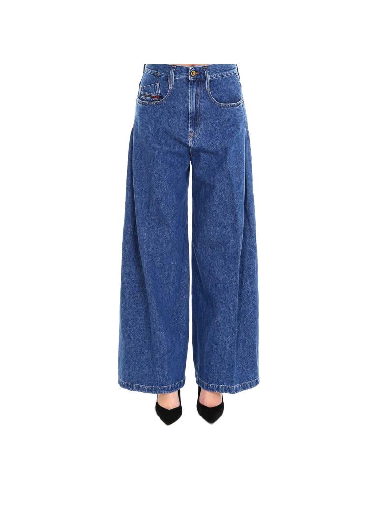 Diesel D-izzier Jeans - Blue