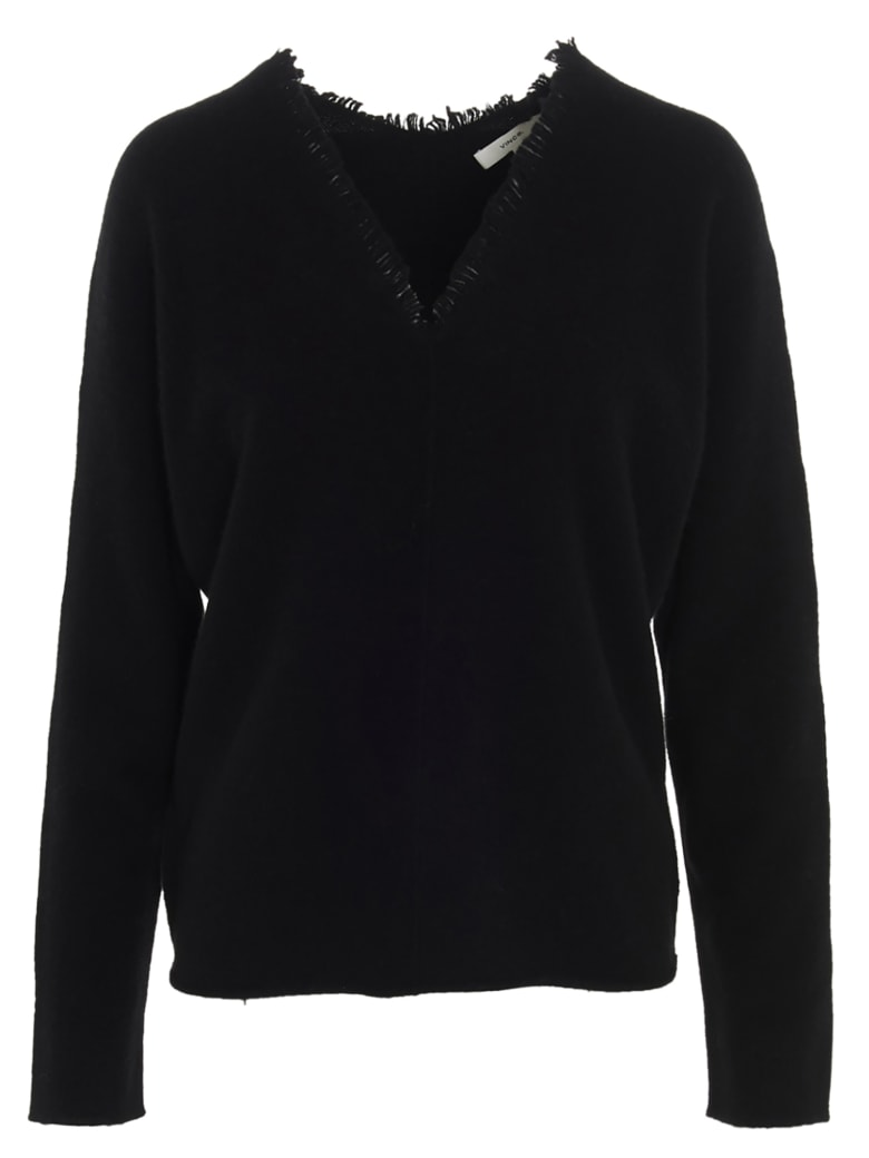 Vince Sweater - Black