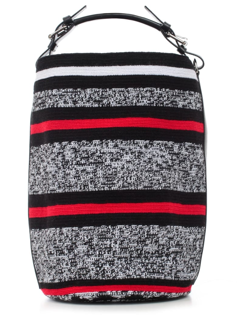 Colville Bag Cylinder - Gren Green